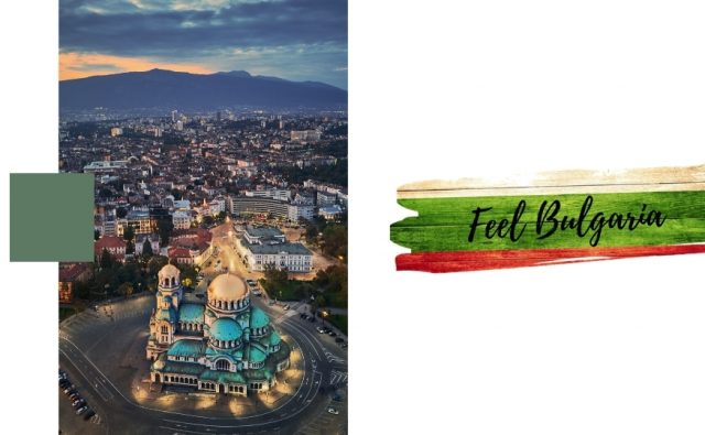 Feel Bulgaria