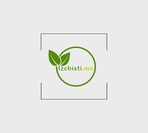 Izchisti.me logo