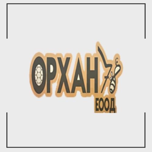 Уеб сайт на Орхан-78